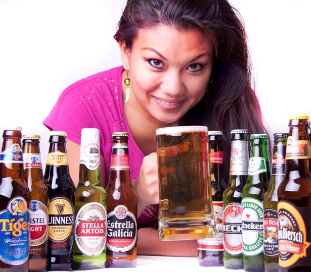 Beer, anyone??