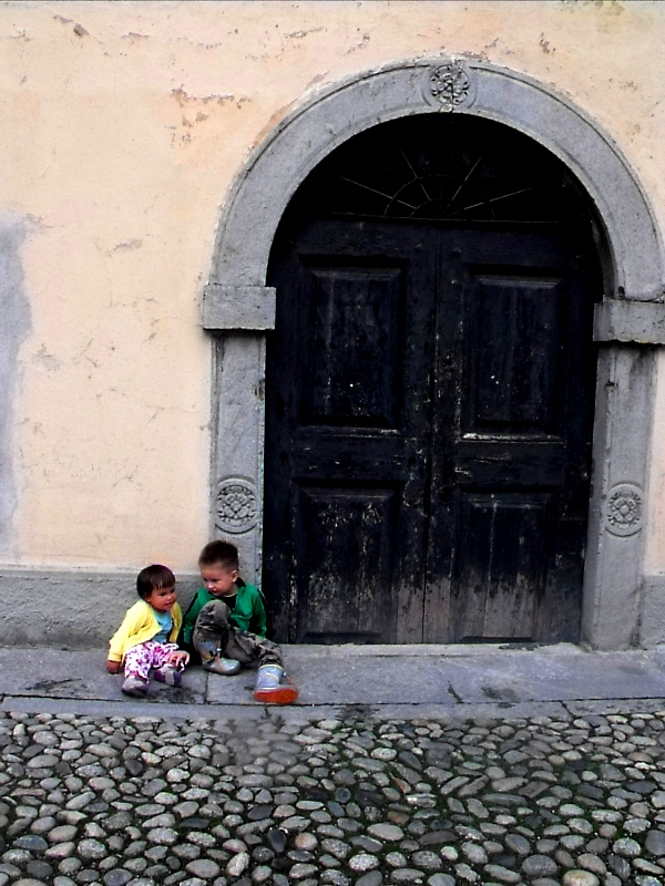 Chiavenna kids