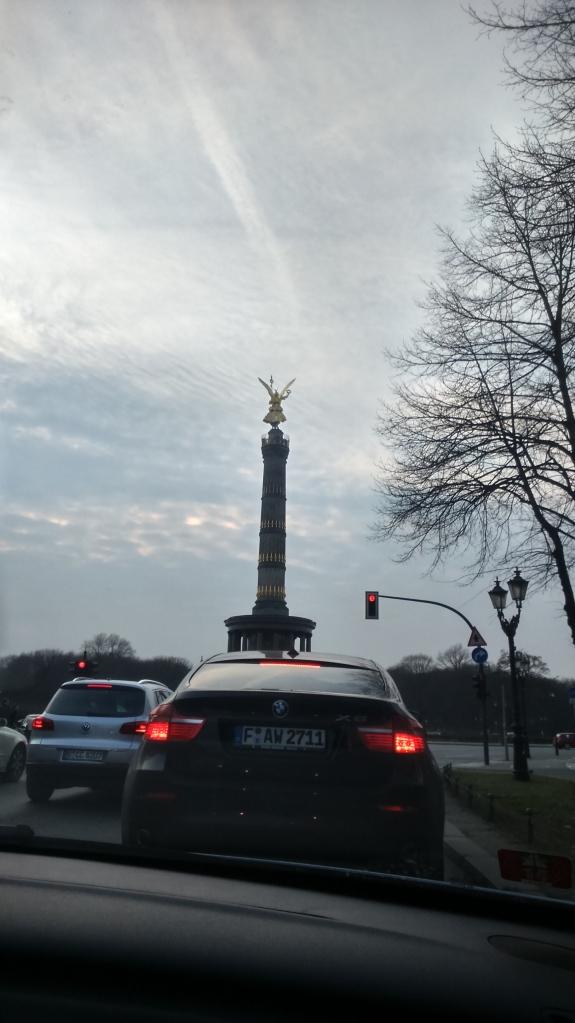 berlin road